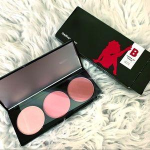 BNIB Betty Boop Ipsy Cheek to Cheek Blush Palette